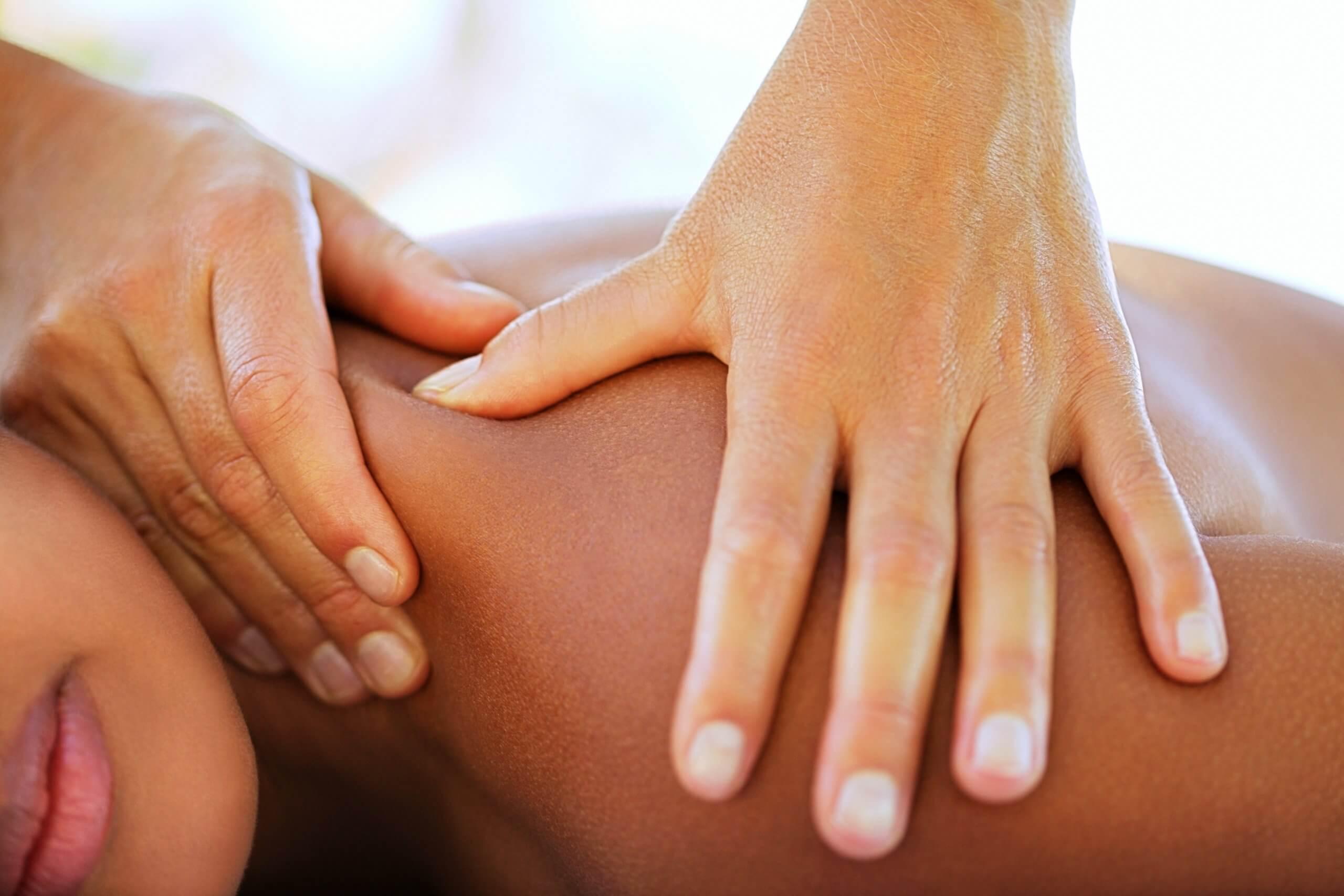 Ползи от редовното прилагане на масаж – лечение и профилактика